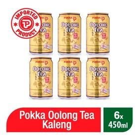 Pokka Chinese Oolong Tea -