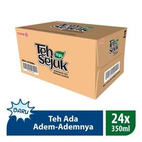 Teh Sejuk - 350 ML ( 24 Pcs