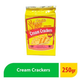 Interbis Cream Cracker - 25
