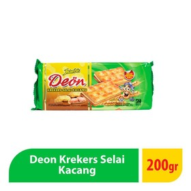Interbis Deon Cracker Selai