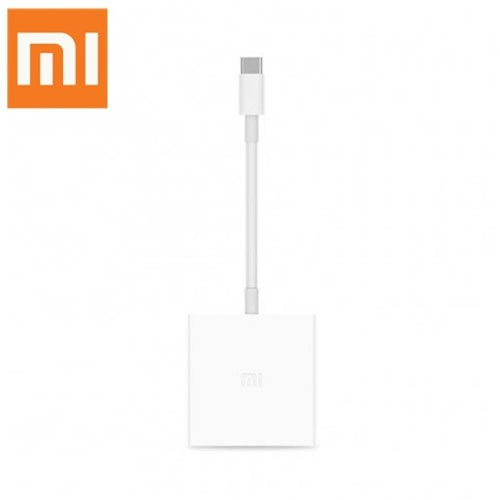 XIAOMI USB Type C to HDMI and USB Adapter Converter Cable [TKU]