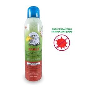 Air Disenfektan Eagle Eucal