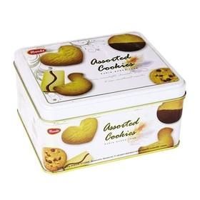 Monde Assorted Cookies 320g