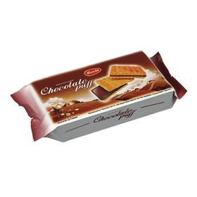 Monde Chocolate Puff 100gr.