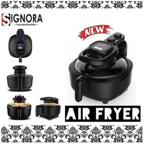 Signora Air Fryer (Surabaya