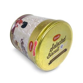Monde Top Selected Gold Bis