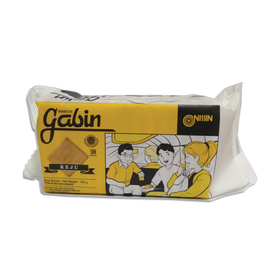 Nissin Gabin Cheese 140gr