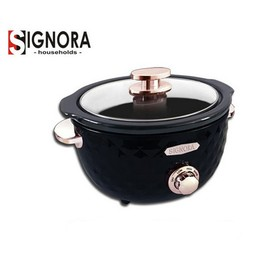 Signora Mini Slow Cooker (S