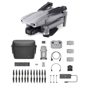 DJI Mavic Air 2 Fly More Co