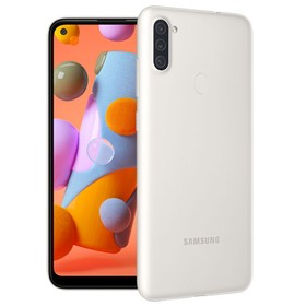 Samsung Galaxy A11 - White