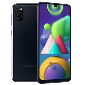 Samsung Galaxy M21 - Black