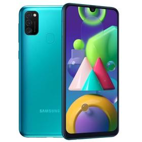 Samsung Galaxy M21 - Green