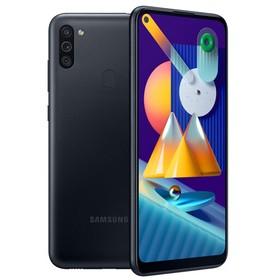 Samsung Galaxy M11 - Black