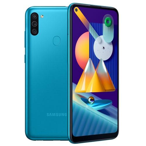 Samsung Galaxy M11 - Blue