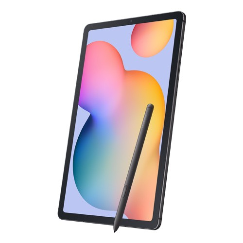 Samsung Galaxy Tab S6 Lite (RAM 4GB/128GB) - Oxford Gray