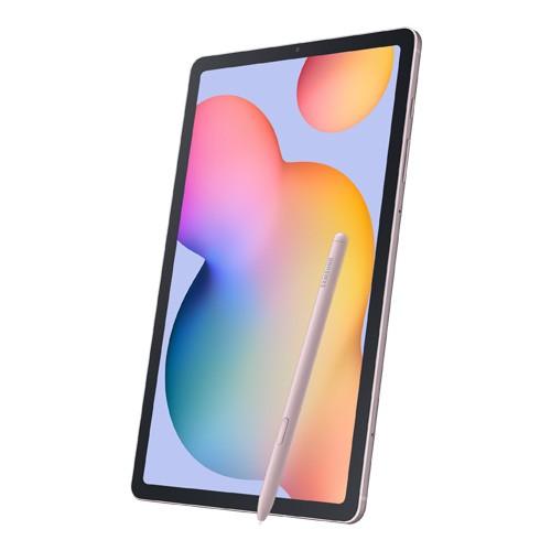 Samsung Galaxy Tab S6 Lite (RAM 4GB/128GB) - Chiffon Pink
