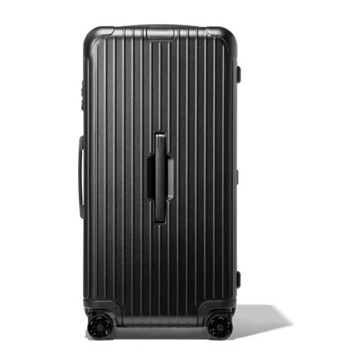 Rimowa Essential Trunk Plus 80 - Matte Black 83280634