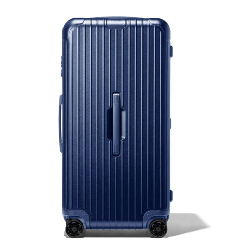 Rimowa Essential Trunk Plus 80 - Matte Blue 83280614