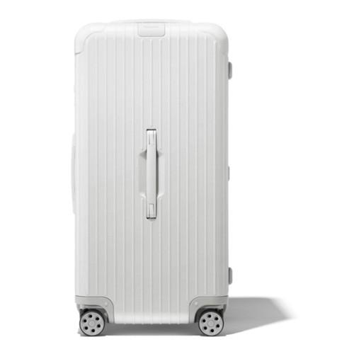 Rimowa Essential Trunk Plus 80 - Matte White 83280664