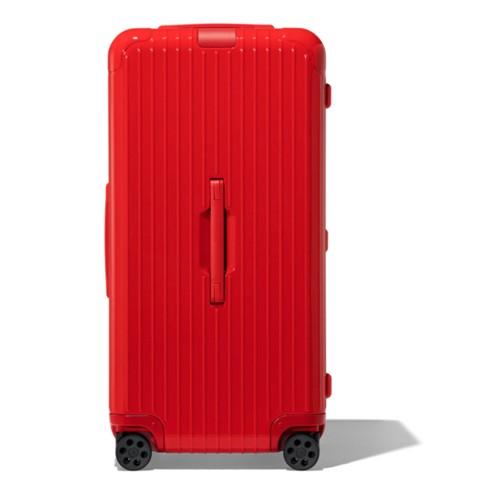 Rimowa Essential Trunk Plus 80 - Red 83280654