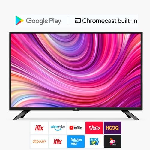 "Xiaomi Mi TV 4 43"" LED Android Smart TV"