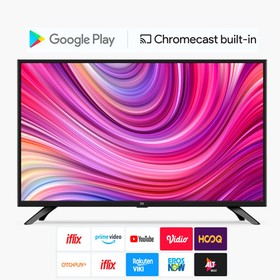 "Xiaomi Mi TV 4 43"" LED Andr"