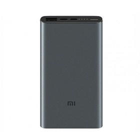 XIAOMI Mi Power Bank 3 1000