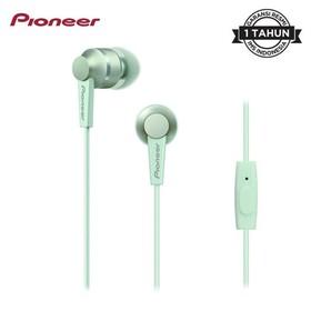 Pioneer Earphone SE-C3T(GR)
