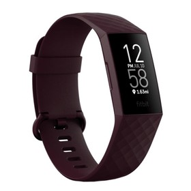 Fitbit Charge 4 - Rosewood/