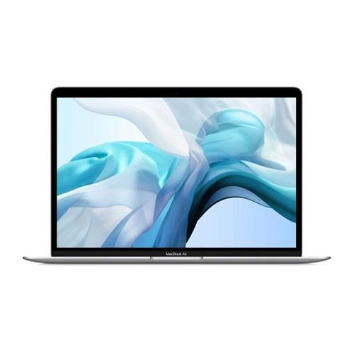 Apple 13 inch Macbook Air with Intel Core i3/8GB/256GB - Silver (2020) MWTK2ID/A