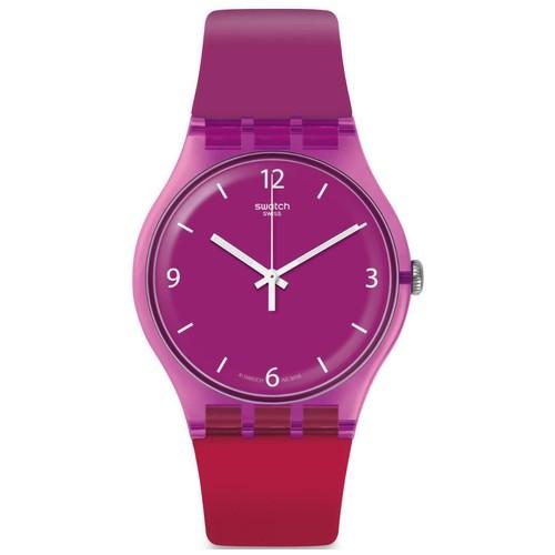 Swatch SUOV104 Cherryberry - Pink