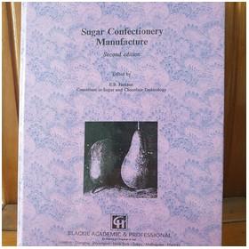 Buku Sugar Confectionery Ma
