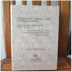 Buku Chocolate, Cocoa and C