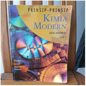 Buku Prinsip - Prinsip Kimi