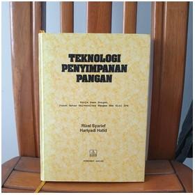 Buku Teknologi Penyimpanan