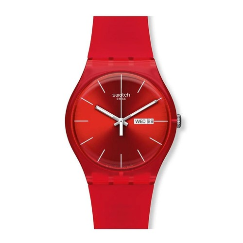 Swatch SUOR701 Red Rebel - Red