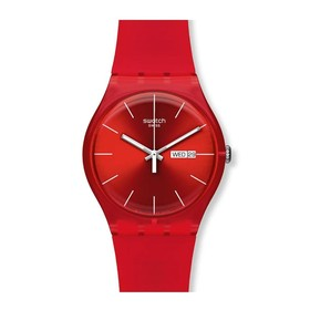 Swatch SUOR701 Red Rebel -