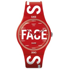 Swatch SUOR115 Swatchid - R