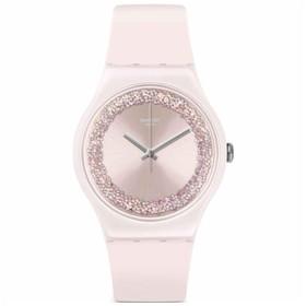 Swatch SUOP110 Pinksparkles