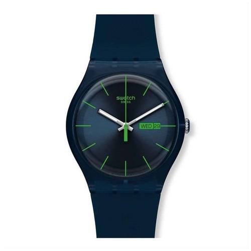 Swatch SUON700 Blue Rebel - Blue