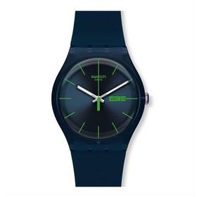 Swatch SUON700 Blue Rebel -