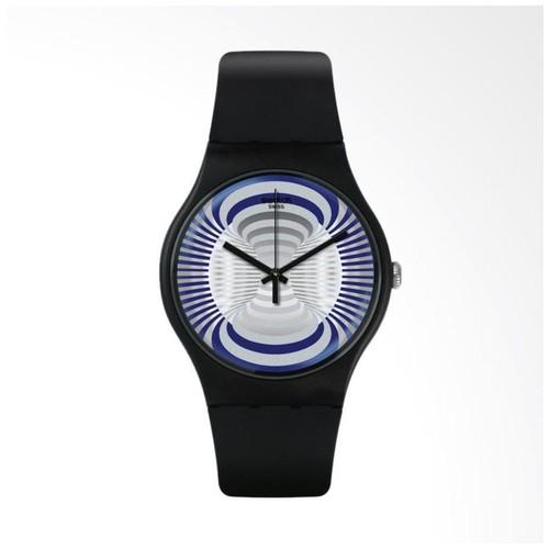 Swatch SUON124 Microsillion - Black