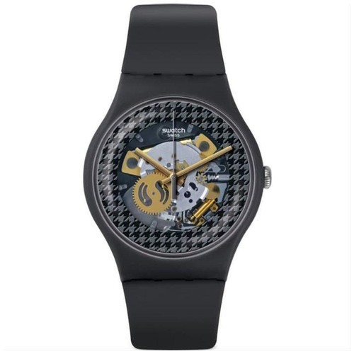 Swatch SUOM109 Greybolino - Grey