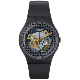 Swatch SUOM109 Greybolino -