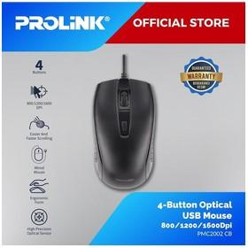 Prolink PMC2002 800-1600Dpi