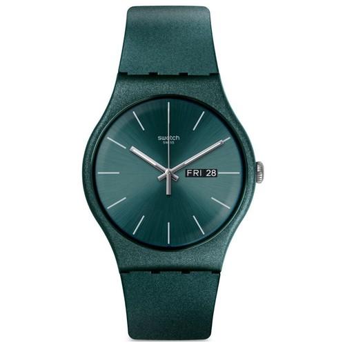 Swatch SUOG709 Ashbayang - Green