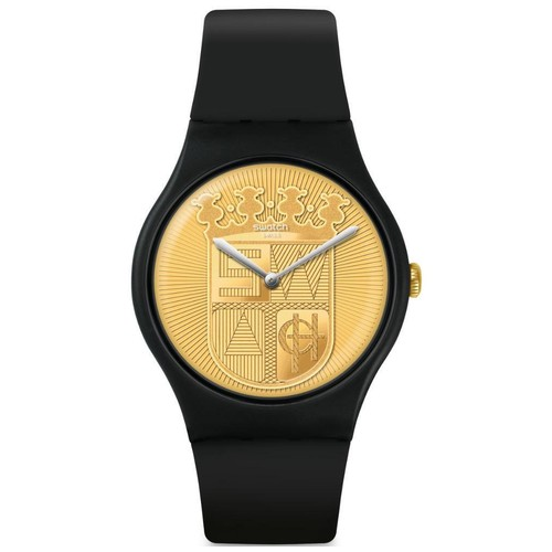 Swatch SUOB170 Super Sir - Black