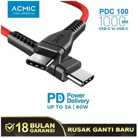 ACMIC PDC100 Power Delivery