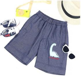 Size 4 (3-4 tahun)/Celana p