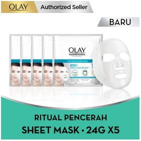 Olay Magnemask Infusion Adv